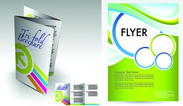 trifold-brochure-vs-flyer