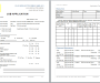 Job Application Form 02